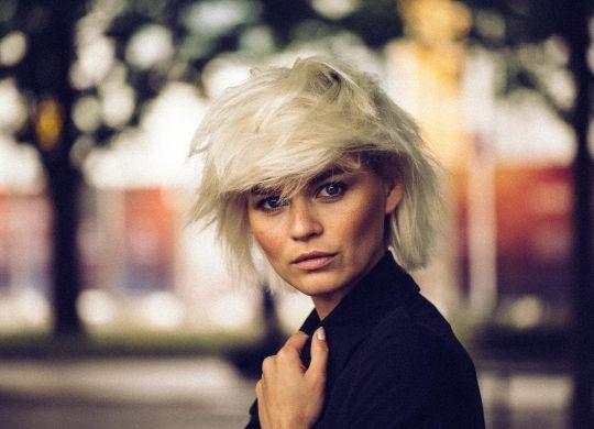 Louisa Mazzurana