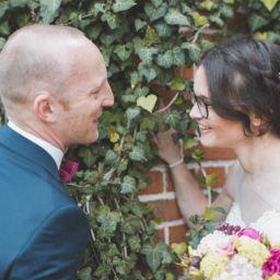 Hochzeit von Sabrina und Wadim