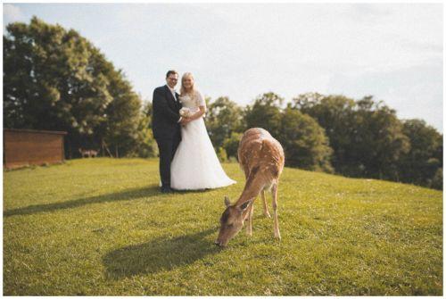 Hochzeit von Nina und Thomas