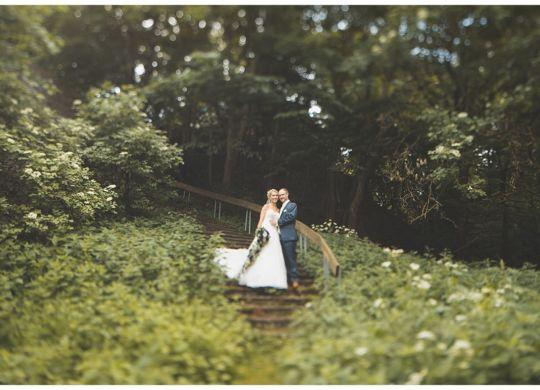 Hochzeit von Carina und Heiko