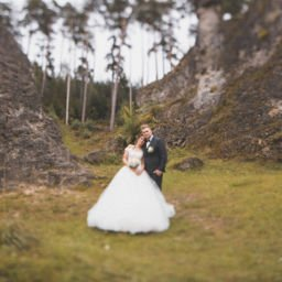 Hochzeit von Marika und Manuel