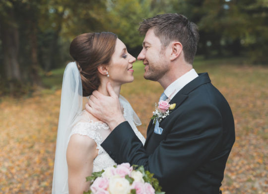 Hochzeit von Melanie und Danijel